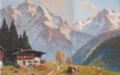 Lobis (1875-1905) – Bei Igels – Cleaned and restored