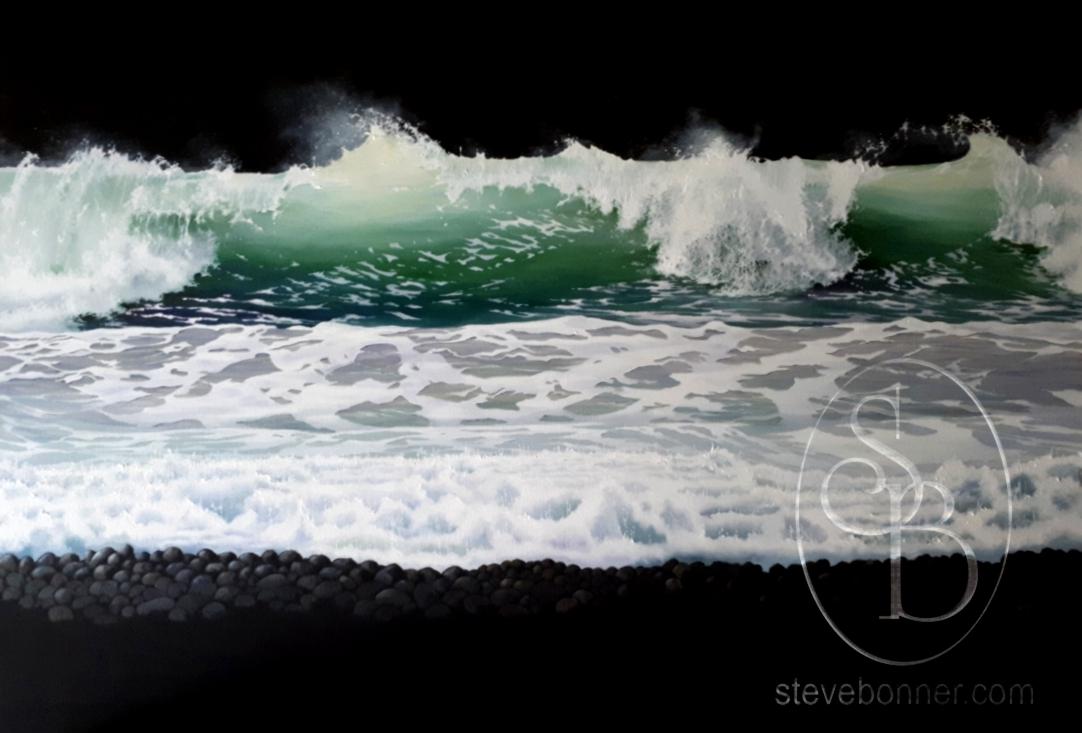 A Matter of Focus - Wave Study